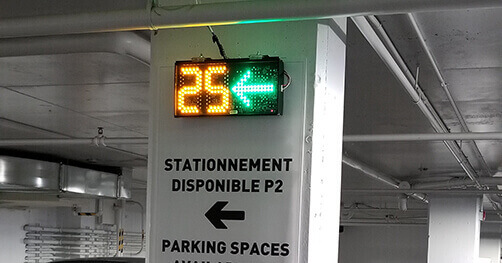 Parking H2S 2