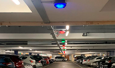 Parking Guidance System in Dublin picture